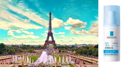 Fountain, Daytime, Tower, Cloud, Architecture, Infrastructure, Urban area, Tourism, Public space, Metropolitan area,