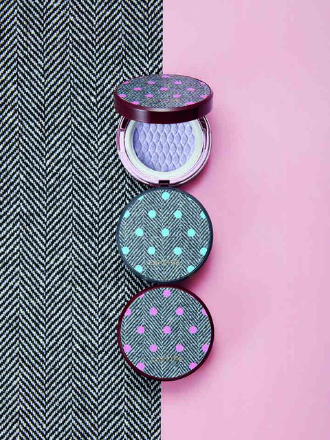 Pink, Pattern, Textile, Circle, Fashion accessory, Hair accessory,