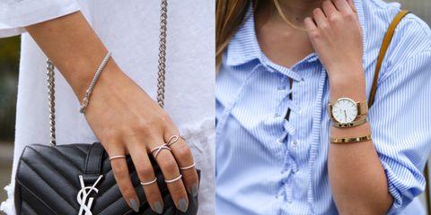 Product, Dress shirt, Collar, Shirt, Wrist, Fashion accessory, Style, Fashion, Cuff, Pocket,