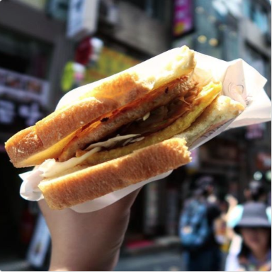 Cuisine, Food, Sandwich, Finger food, Baked goods, Dish, Hot dog, Ingredient, Bun, Hot dog bun,