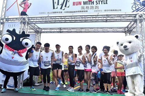 Athletic shoe, Active shorts, Snout, Bear, Calf, Teddy bear, Advertising, Polar bear, Toy, Mascot,