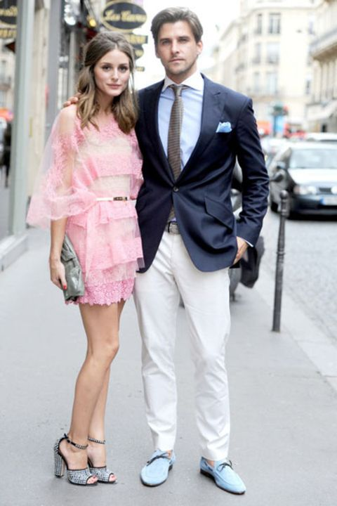 Clothing, Footwear, Coat, Trousers, Dress shirt, Collar, Shirt, Outerwear, Pink, Style,