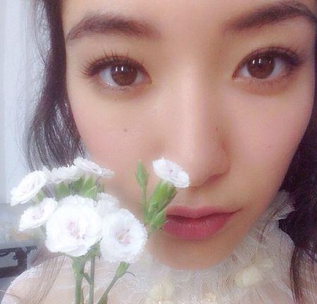 Lip, Cheek, Petal, Eyebrow, Eyelash, Flower, Beauty, Iris, Organ, Photography,