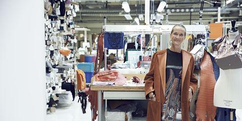 Clothes hanger, Fashion design, Retail, Shelf, Outlet store, Boutique, Shelving, Costume design, Collection,
