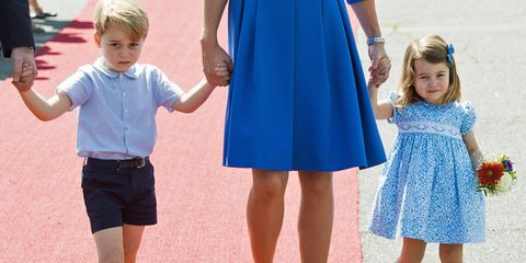 Clothing, Blue, Dress, Child, Cobalt blue, Electric blue, Fashion, Toddler, Pattern, Textile,