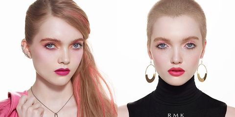 Lip, Hairstyle, Skin, Forehead, Eyelash, Eyebrow, Red, Pink, Style, Beauty,