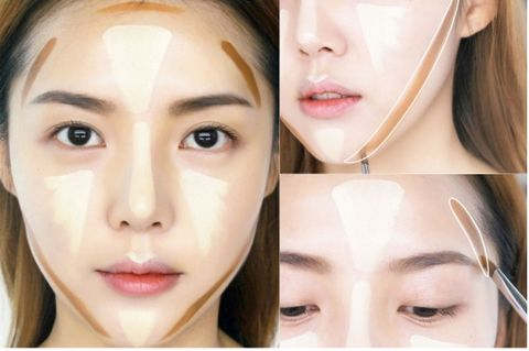 Face, Eyebrow, Skin, Nose, Cheek, Forehead, Chin, Lip, Head, Jaw,