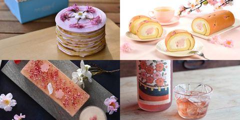 Serveware, Dishware, Pink, Petal, Food, Peach, Sweetness, Cuisine, Tableware, Purple,