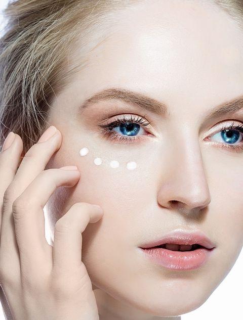 Face, Eyebrow, Skin, Hair, Cheek, Beauty, Eyelash, Nose, Head, Eye,
