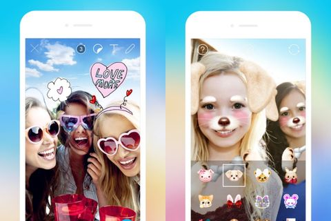 Eyewear, Glasses, Lip, Smile, Mouth, White, Electronic device, Facial expression, Style, Gadget,