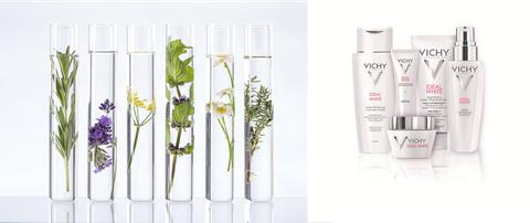 Liquid, Botany, Flowering plant, Plant stem, Lavender, Cosmetics, Skin care, Cylinder, Packaging and labeling, Herb,