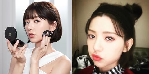 Hair, Face, Eyebrow, Cheek, Skin, Hairstyle, Ear, Chin, Nose, Head,