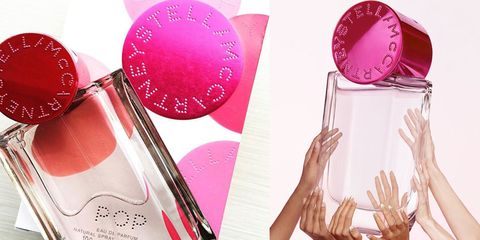 Magenta, Pink, Red, Carmine, Cosmetics, Material property, Peach, Nail, Lipstick, Stationery,