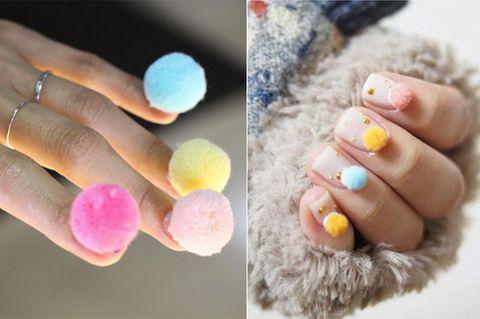Finger, Nail, Colorfulness, Toe, Nail care, Beige, Nail polish, Foot, Peach, Fur,