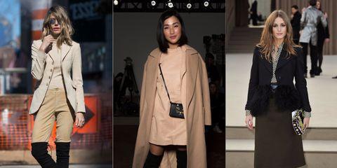 Clothing, Fashion, Coat, Street fashion, Fashion model, Overcoat, Outerwear, Footwear, Snapshot, Knee,