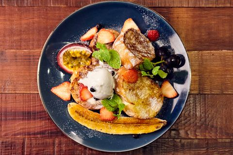 Food, Ingredient, Tableware, Cuisine, Dishware, Dish, Recipe, Plate, Meat, Meal,