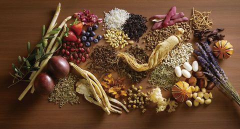 Still life photography, Still life, Plant, Superfood, Food, Natural foods, Herb, Flower, Vegetable, Cuisine,