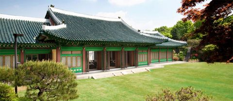 Property, Chinese architecture, Building, House, Architecture, Home, Japanese architecture, Real estate, Cottage, Roof,