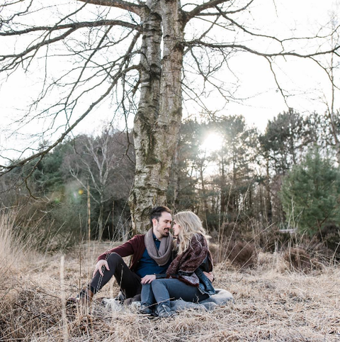 Branch, People in nature, Interaction, Love, Trunk, Romance, Twig, Woodland, Honeymoon, Boot,