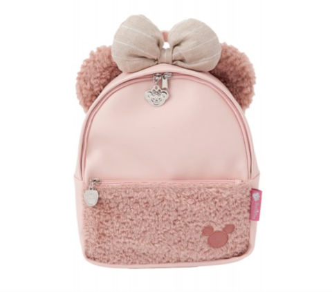 Product, Pink, Bag, Backpack, Beige, Fashion accessory, Handbag, Baby Products, Coin purse, Luggage and bags,