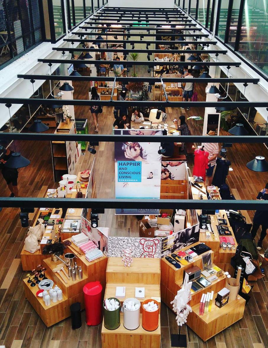 「全台假日限定市集」10選,古著小物、文創商品、手作甜點一網打盡!