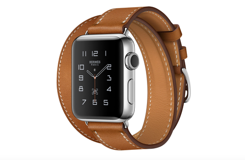 Watch, Watch accessory, Brown, Gadget, Analog watch, Tan, Strap, Fashion accessory, Material property, Technology,