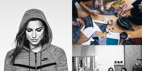 Collage, Hood, Conversation, Beanie, Camera, Sweatshirt, Knit cap, Hoodie, Zipper, Bonnet,