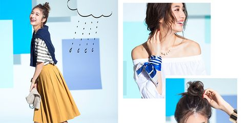 Clothing, Blue, Fashion, Dress, Footwear, Design, Pattern, Pattern, Electric blue, Shoe,