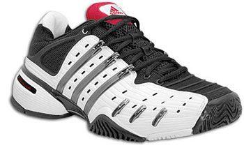 Adidas BARRICADE V Tennis Shoe
