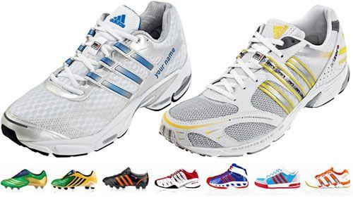 mi adidas | Customized Shoes
