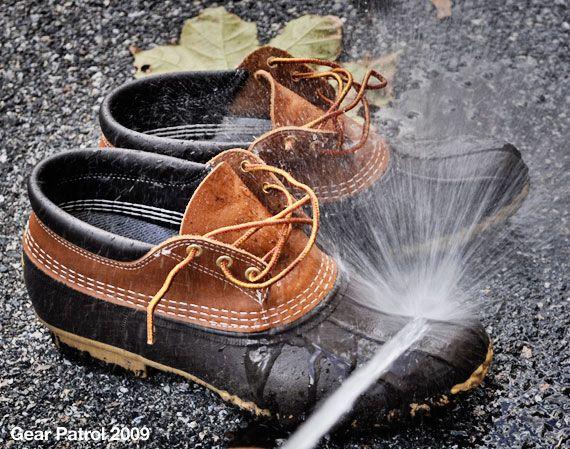L.L. Bean Boots | Gum Shoes