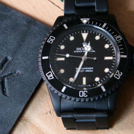 black-limited-edition-submariner