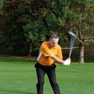 Shawn Clement Golf Dvd