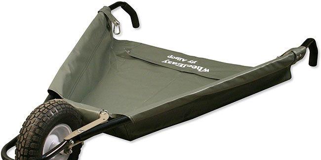 Allsop Wheeleasy Folding Carts, Allsop Home And Garden Wheeleasy