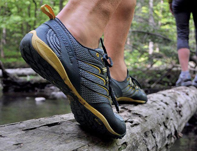merrell lightweight hiking shoes