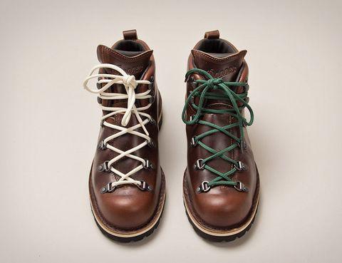 Danner Tanner Boots