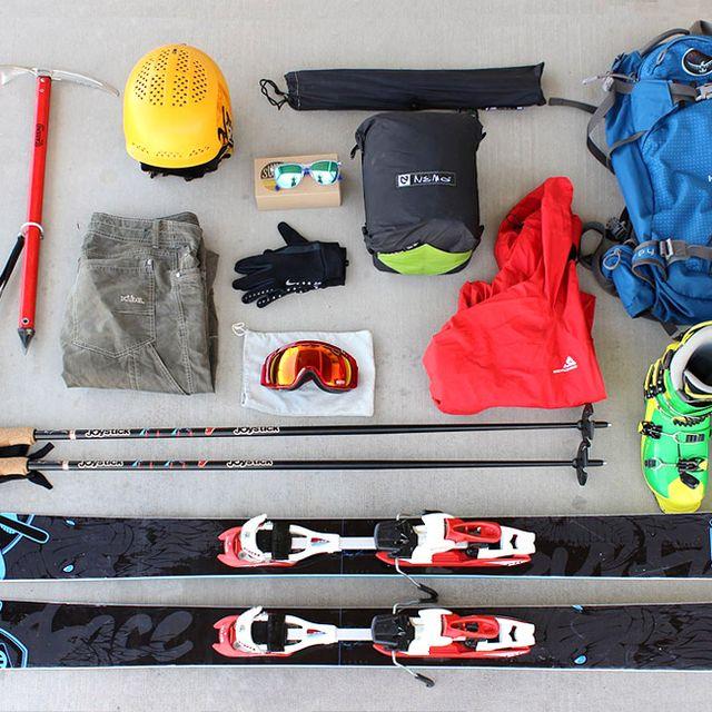 summer-ski-kit-end-of-season-gear-patrol-lead-full