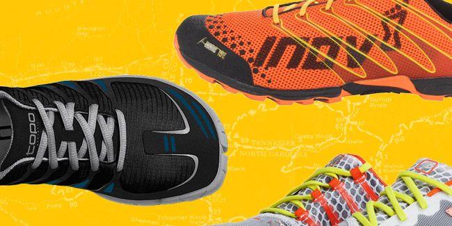 10 Best Barefoot Running Shoes Gear Patrol
