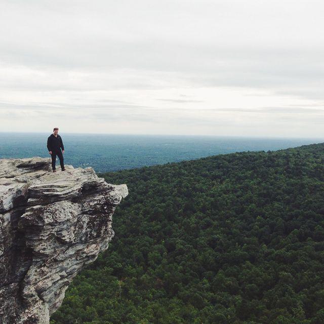 Hanging Rock Reader Hike Gear Patrol4