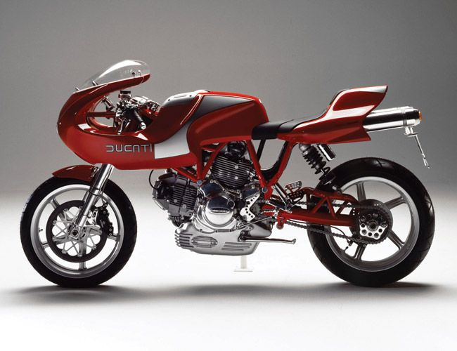 The Most Beautiful Motorcycle Ever Made