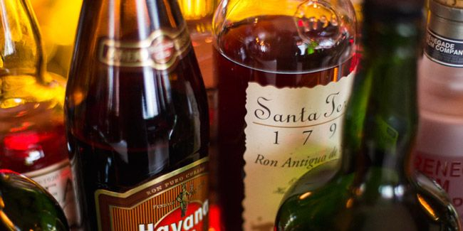 The Best Sipping Rums from Around the World