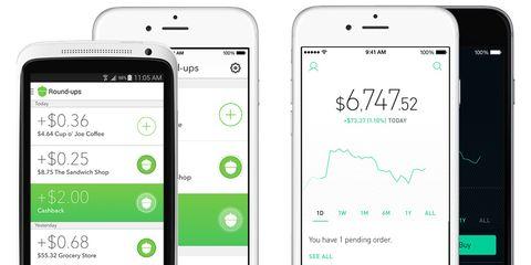 Robinhood And The Easy Money Apps Gear Patrol