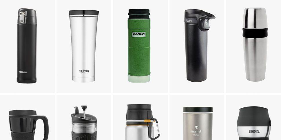 10 Best Commuter Travel Mugs Gear Patrol
