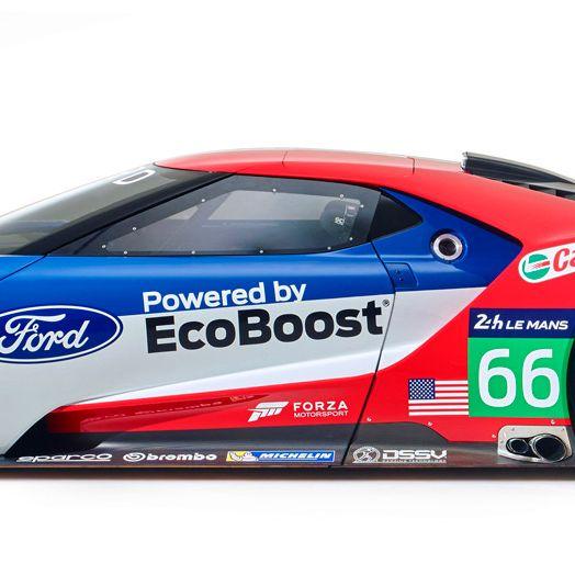 Ford GT – FIA World Endurance Championship
