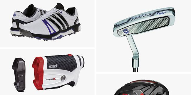 Lower Your Handicap with the Best Golf Innovations of 2015