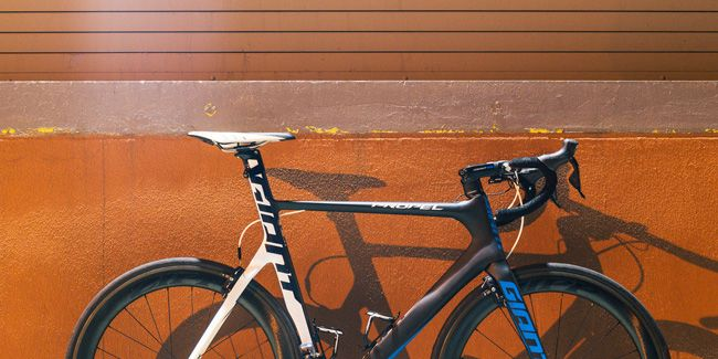 The Giant Propel Advanced SL 0 Is a Study in Efficiency