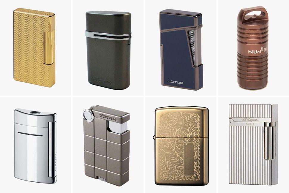 8 Best Everyday Carry Lighters Gear Patrol