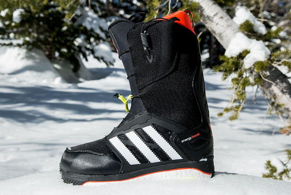 adidas energy boost snowboard