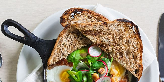 The Best Breakfast Recipes to Start Your Day