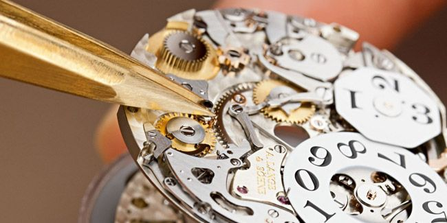 50 Terms Every Watch-Lover Needs to Know